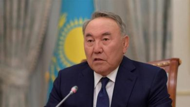 Photo of Nursultan Nazarbayev koronavirusa yoluxub